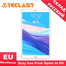 Teclast M8 8,4 zoll 2560x1600 Quad Core 4K Video G Sensor Tabletten 3GB RAM 32GB ROM Wifi Dual Kamera Android Tablet