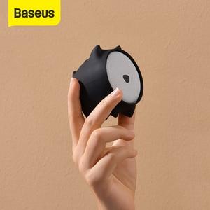 Image 1 - Baseus Portable Bluetooth Speaker Better Bass Colorful Animal Model Waterproof Stereo Sound Mini Speaker For Home & Car