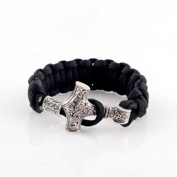 Bracelet Thor Mjolnir  1