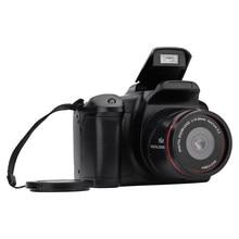 Video Camcorder Full HD 720P Handheld Digital Camera 16MP Max Zoom 2.4 Inch LCD