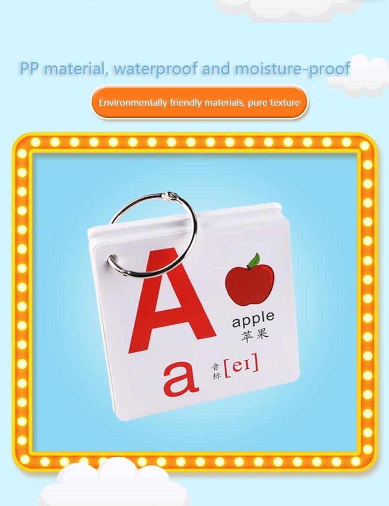 da alfabetização das crianças 26 letras maiúsculas