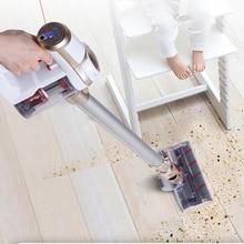 Новинка 18000Pa пылесос ручной беспроводной Стик пылесос для домашнего автомобиля