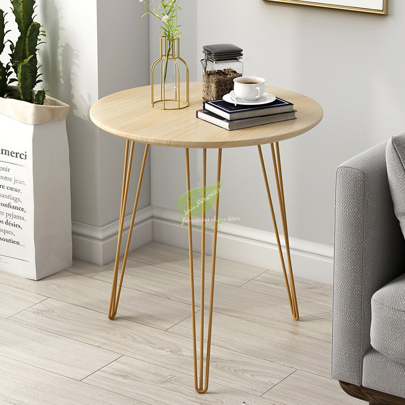 Sofa Side Tables Furniture Wrought Iron