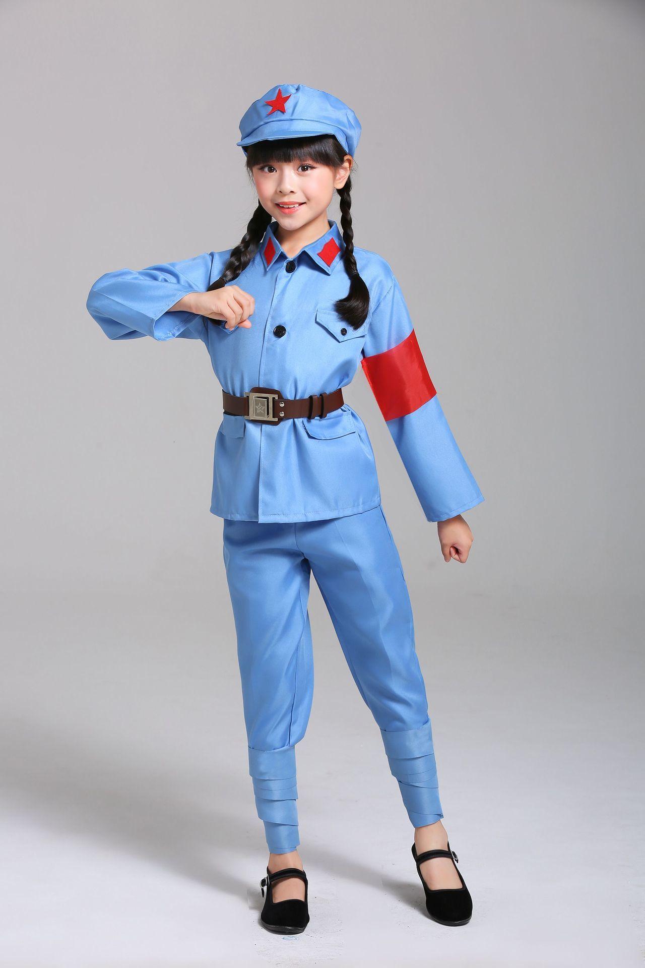 Детские тактические военные куртки, штаны, военная форма для девочек и мальчиков, охотничьи армейские танцевальные костюмы для женщин, Tatico, детская одежда для косплея, комплект - Цвет: 10