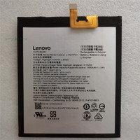 100% original 3.8V 3500mAh L14D1P31 For Lenovo PB1 770N PB1 770M PHAB Plus Battery Mobile Phone Batteries     -