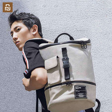 Tflag  90S Chic Fashion Multi function Travel Business  Leisure Backpack 310*195*440mm 0.9kg