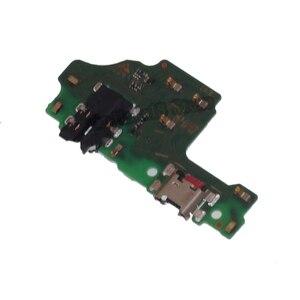 Image 4 - USB プラグの充電器ボード Huawei 社の名誉 8X マイクモジュールケーブル Huawei 名誉 8X 電話の交換修理部品
