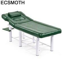 Купить с кэшбэком Dental Silla Masajeadora De Pedicure Cama Plegable Tafel Camilla Para Masaje Envio Gratis Salon Chair Folding Table Massage Bed