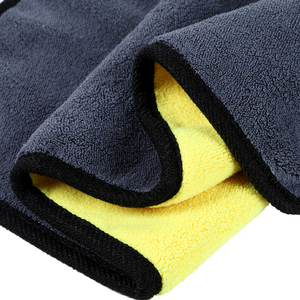 Image 4 - 3/5/10 pcs Extra Soft Car Wash Microfiber Towel Car Cleaning Drying Cloth Car Care Cloth Detailing Car WashTowel Never Scrat
