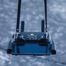 Dual Haak Beugel Gesp Lanyard Afstandsbediening Voor Dji Mavic Pro Mavic 2 Zoom Spark Mavic Air 2/mini Zender Mount