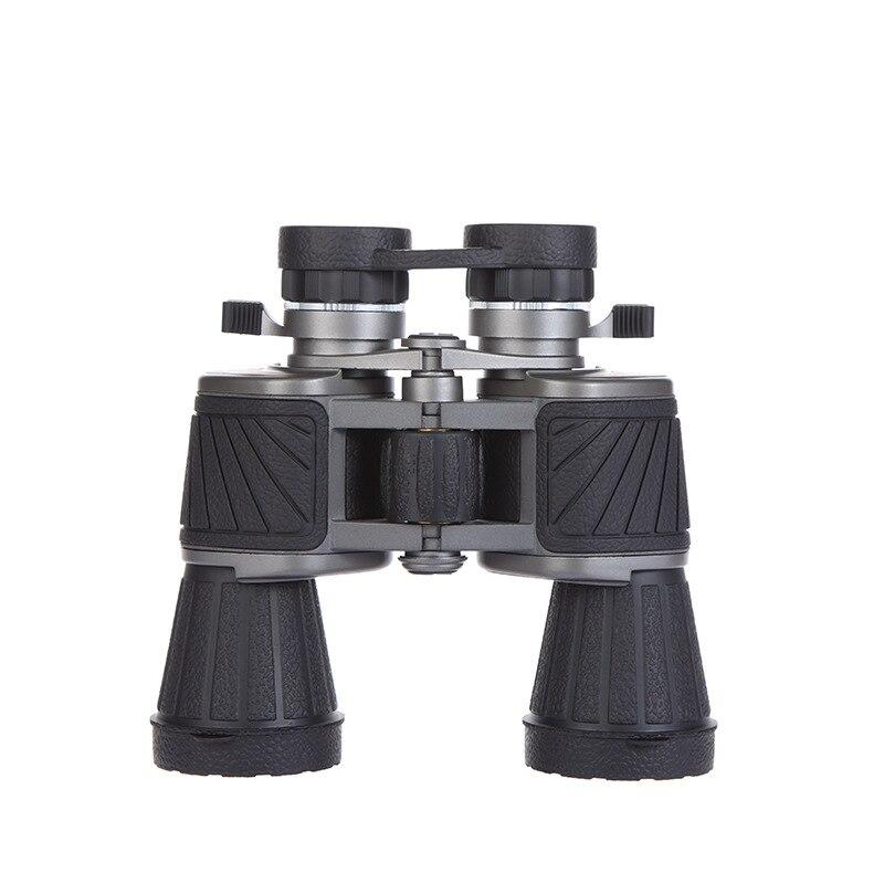 Купить бинокль hd большой окуляр для взрослых без инфракрасного телескопа