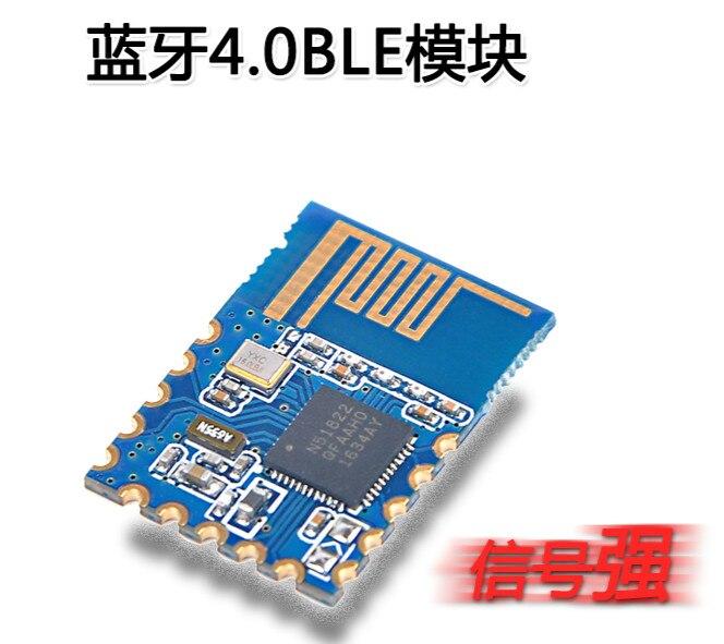 Small NRF51822 Bluetooth 4.0BLE Module GT82C02