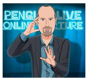 2020 Christopher Carter LIVE (Penguin LIVE) Magic tricks