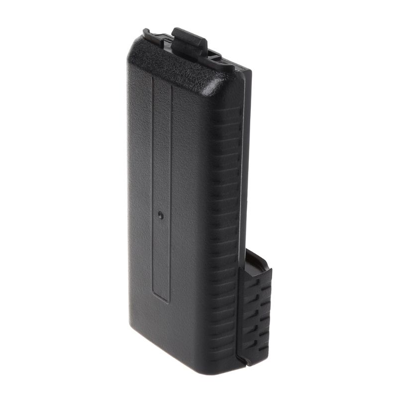 BaoFeng BF-UV5R Walkie Talkie Speaker Extended 6x AA Battery Case Shell Pack LX9A