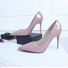 high heels for women Pumps Shoes fashion Nude Pointed Toe Sexy High Heels Shoes Stiletto High Heels Ladies dress pumps Zapatos women pumps block heels 5cm pointed toe classic ladies chunky heels fashion female office shoes women