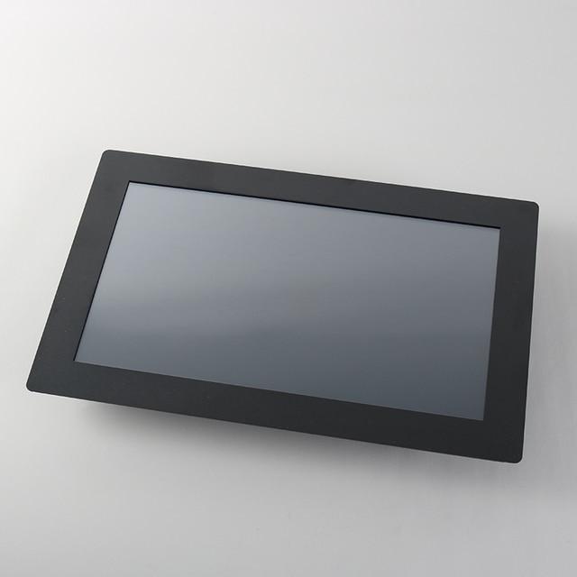 Фото новый 12 дюймовый монитор промышленного дисплея с разрешением