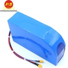 цена на High quality rechargeable 48v 20ah battery price india ebike lithium ion battery 48v wholesales