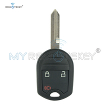 Remtekey CWTWB1U793 Remote key 3 button 315Mhz with 4D63 80bit chip for Ford F-150 F-250 F-350 F-450 F-550 2012 2013 f