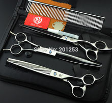 Pet Grooming Scissors Set 8.0