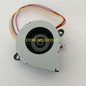Image 2 - 100% MỚI Máy Chiếu Quạt C E05C cho EB C26SH C28SH C30X C30XE EB S02 DC12V 210MA