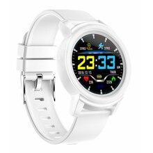цена на Smart Watch Men Multi-sport mode Heart Rate Monitor Smart Health Fitness Tracker Smartwatch Women watch