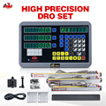 Непосредственно HXX производитель 3-осевой цифровой индикации Dro для мельницы шлифовальный станок