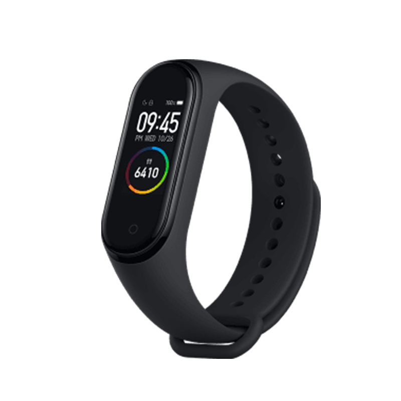 [Versione russa] Xiao mi mi fascia 4 Intelligente braccialetto Bluetooth Di Sport impermeabile