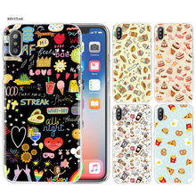 Capa dura para apple iphone 11 11pro xr xs max x 7 8 6 s plus 5 5S se 5c 7 + 8 + 6 s +(China)