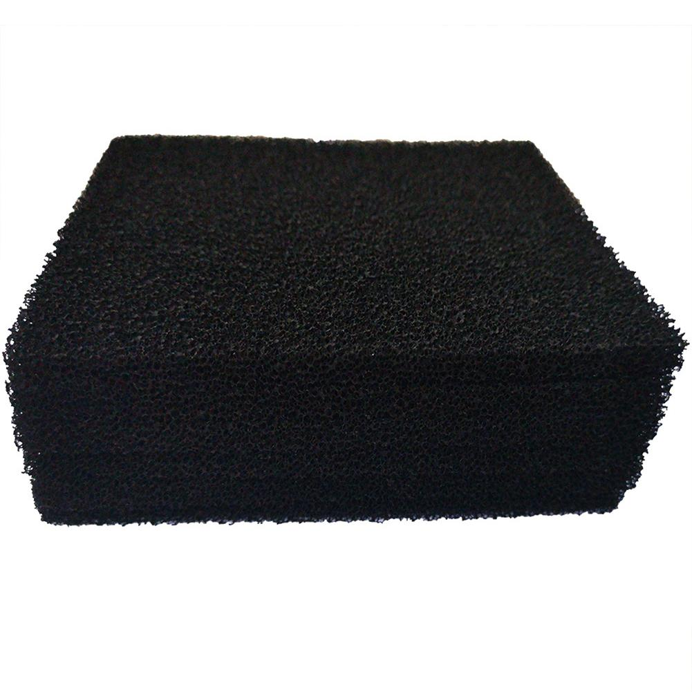 Kitten Litter Box Charcoal Filter For Home Household Cat Litter Box Filter Activated Carbon Deodorant Pad For Home Garden 4/6pcs