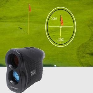 Image 2 - Ketotek Golf Laser Rangefinder Telescope 6X 600M 900M 1200M Distance meter for Golf Monocular Sport, Hunting, Survey