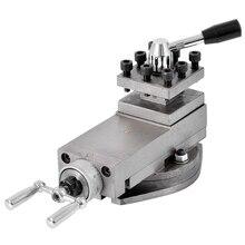 WM210V Lathe Accessorie/WM210V Metal Tool Post/lathe tool post/Quick Change