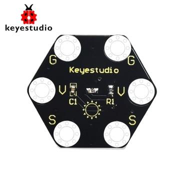 Keyestudio Micro bit Honeycomb Photoresistor for BBC Micro Bit недорого