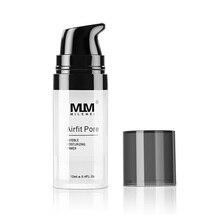 12 мл макияж праймер для осветления лица основа невидимые поры Длительные Тонкие Линии Косметика контроль масла натуральный уход за кожей