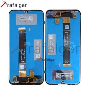 Image 3 - 트라팔가 디스플레이 화웨이 Y5 2019 LCD 디스플레이 명예 8S 터치 스크린 프레임 화웨이 Y5 2019 LCD 디스플레이 AMN LX1 AMN LX9