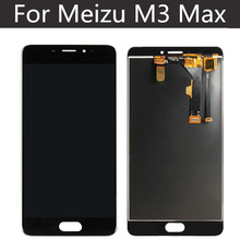For Meizu Meilan E LCD Display+touch Screen+Tools Digitizer Assembly Replacement Accessories Give glass film