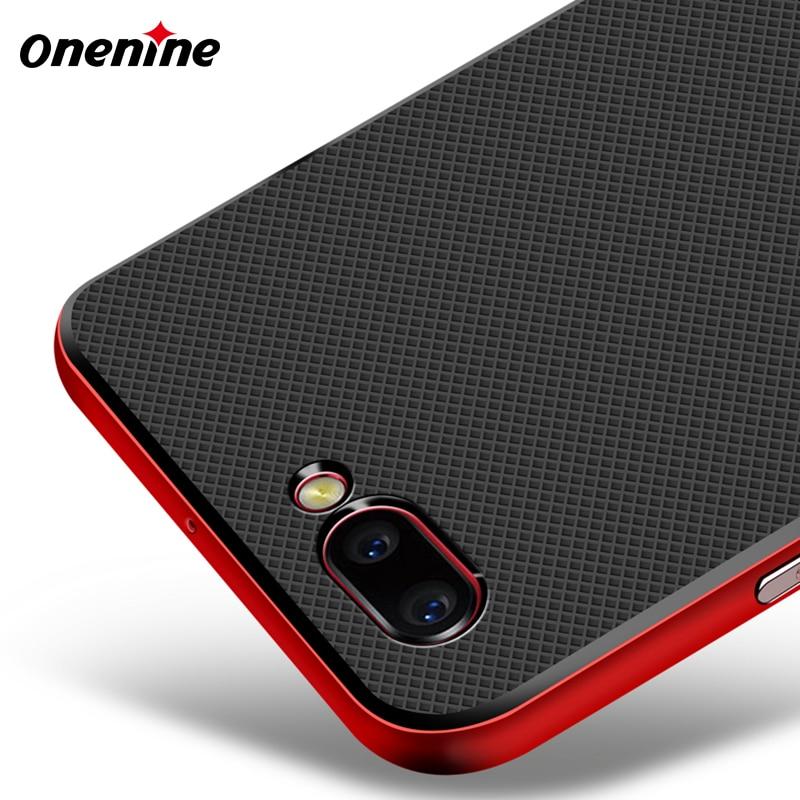 Onenine 3D Kickstand telefonfodral för OPPO R11 fodral skal 5,5 tums - Reservdelar och tillbehör för mobiltelefoner - Foto 6