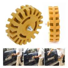4 дюйма 100 мм универсальный резиновый ластик колесо для удаления