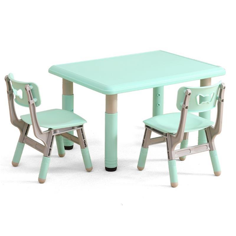 Infantiles And Chair Baby Study Children Toddler Y Silla Desk For Kindergarten Kinder Bureau Enfant Mesa Infantil Kids Table