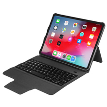 For Ipad Pro 12.9 2018 Tablet Cases Pu Leather New Ultra Thin Wireless Bluetooth Keyboard Case for New Pro 12.9 2018 + Flim--Bla ultra thin bluetooth keyboard case for hp pro tablet 608 g1 tablet pc for hp pro tablet 608 g1 keyboard case cover