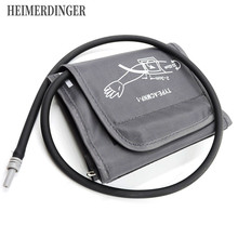 22-32cm Sphygmomanometer Long Arm Band Home Electronic Sphygmomanometer Arm Band Electronic Sphygmomanometer Special Long Cuff