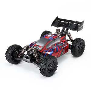 Vehicle-Model-Toys Cars Crawler Car-Pirates3 Remote-Control 4WD RC Electric Brushless-Frame
