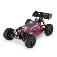 ZD RC Car Pirates3 BX 8E 1/8 4WD 4CH Brushless Frame 2.4G RC Remote Control Crawler Electric Vehicle Model Toys Cars