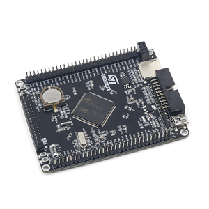 Image 4 - STM32 ARM Cortex M4 STM32F407ZGT6 development board  STM32F4 core board