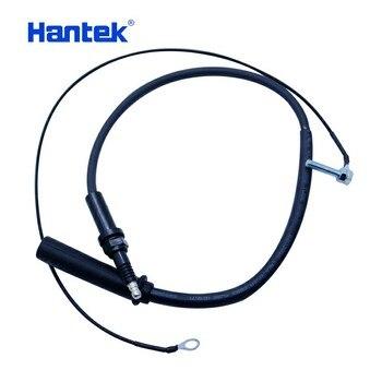 Cable de extensión de enchufe en espiral (HT308) para problemas de encendido secundario, accesorios de osciloscopio Hantek 1008C 6074BE 2D72