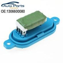 Resistor Peugeot Citroen Motor-Fan Heater for Fiat Ducato Relay Jumper 1306600080/71732249/101930100/..