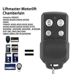 Image 2 - Liftmaster 94335E Motorlift צ מברליין 84335EML מוסך דלת שלט רחוק אלחוטי משדר 433.92mhz רולינג קוד