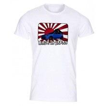 2019 Hot Sale JDM Classic Japanese car fans Impreza WRX gen 3 White T-Shirt Dad Brother Boyfriend Gift Tee shirt