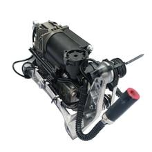 For Audi Q7 2006-2015 Air Suspension Compressor Pump 4L0698007B 4L0698007C 4L0698007A brand new for audi air compressor