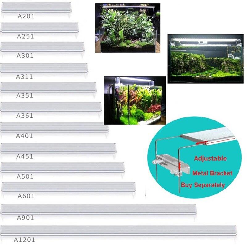 Chihiros ada estilo uma série crescimento de planta led, luz novo adaptador gve de alta eficiência de poupança de energia tanque de aquário inteligente