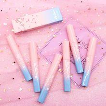 Многоцветная бархатная губная глазурь водостойкий увлажняющий стойкий водостойкий блеск для губ Макияж для губ